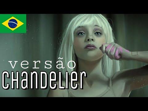 Chandelier - Sia (Tradução/Versão Em Português)