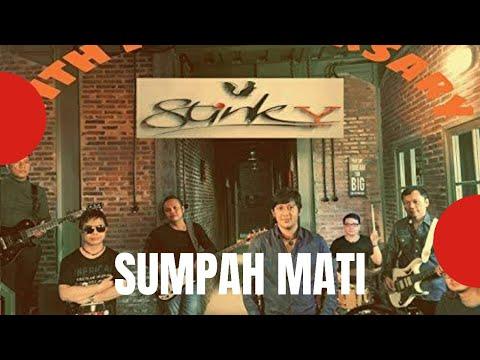 STINKY - SUMPAH MATI (OFFICIAL VIDEO NORTH CBR CLUB 13/JAN/2018)