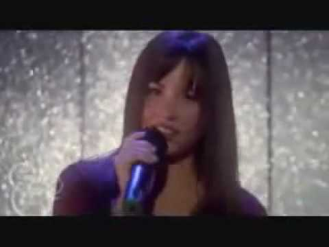Camp Rock Demi Lovato This Is Me FULL MOVIE SCENE !!