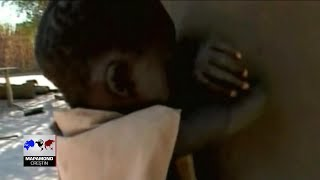 Salvarea orfanilor din Africa