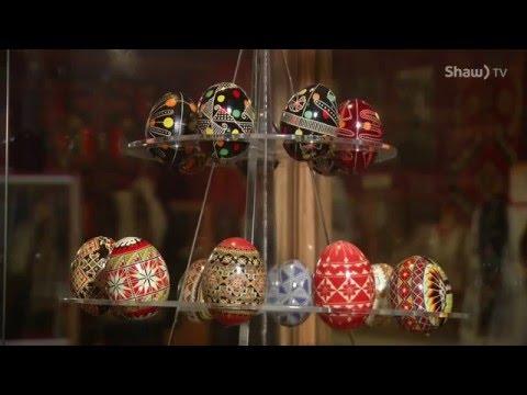 Ukrainian Museum of Canada – Pysanka Tradition