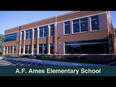 District 96 Campus Tour: A.F. Ames Elementary School