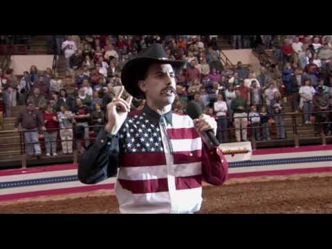 Borat Singing Kazakhstan Anthem Funny