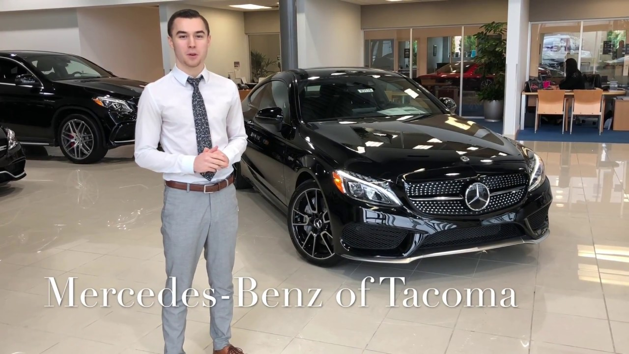 Mercedes Benz Of Tacoma Last Fan Standing