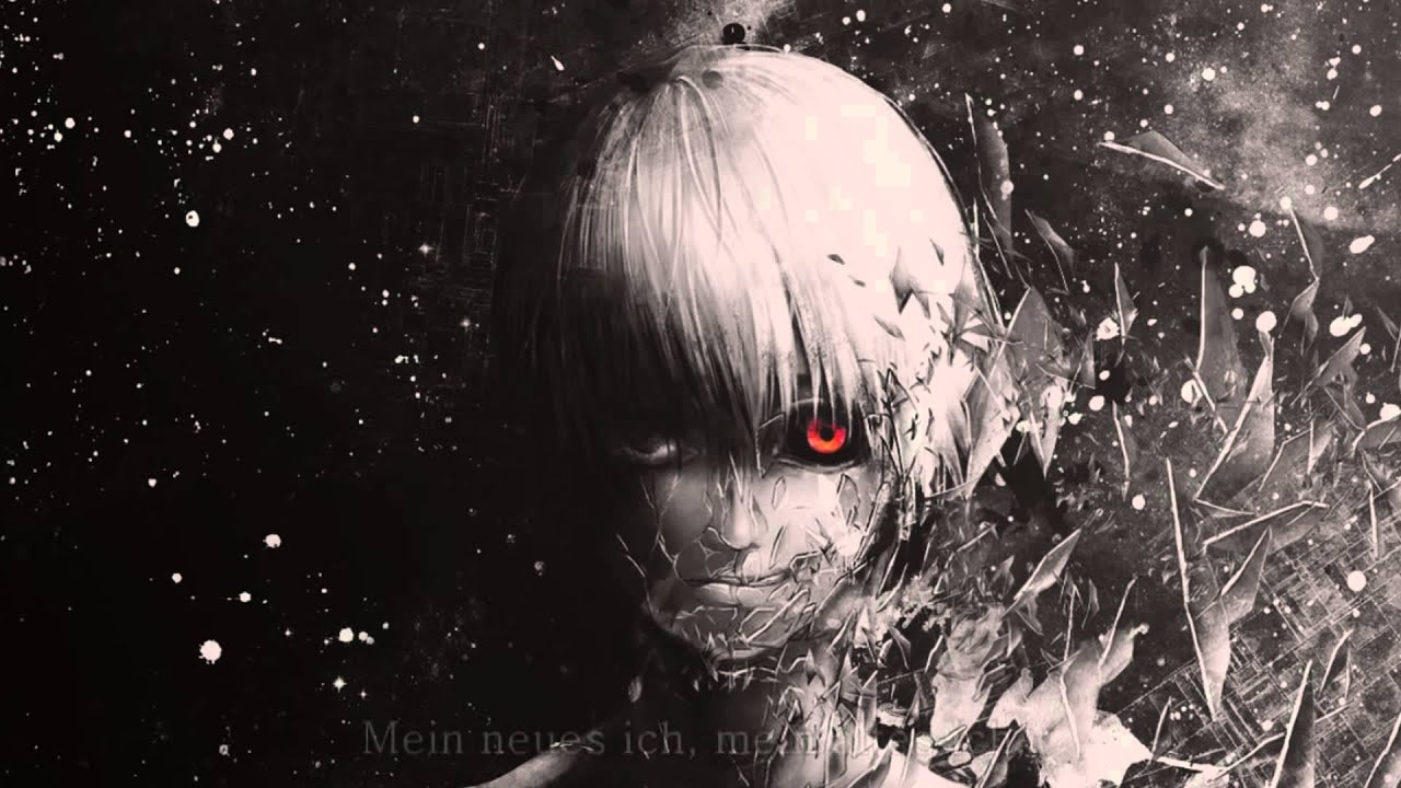 2560 X 1440 Tokyo Ghoul