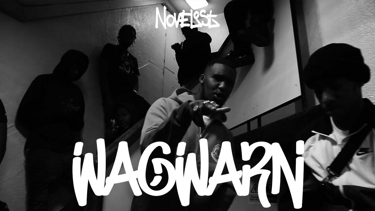 Novelist - Wagwan (Music Video)