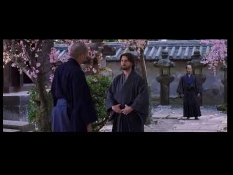 Dernier Samourai   code Bushido