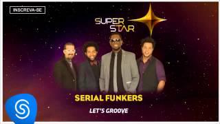 Serial Funkers - Let