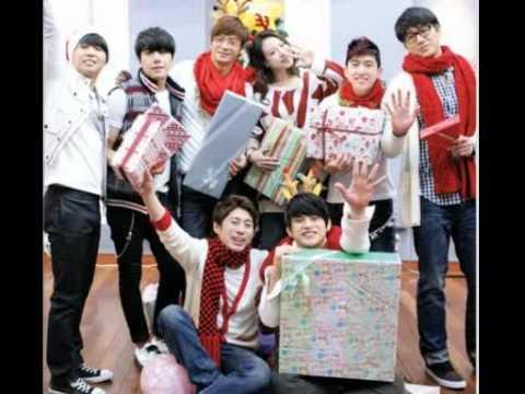 [MP3] Sung Si Kyung - Christmas Time (크리스마스 타임)