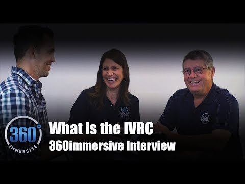 Idaho Virtual Reality Counsel Interviewed by 360immersive