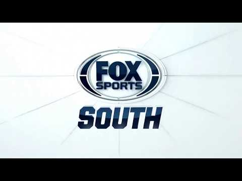 Watch your home teams all season long on FOX Sports South and FOX Sports Southeast