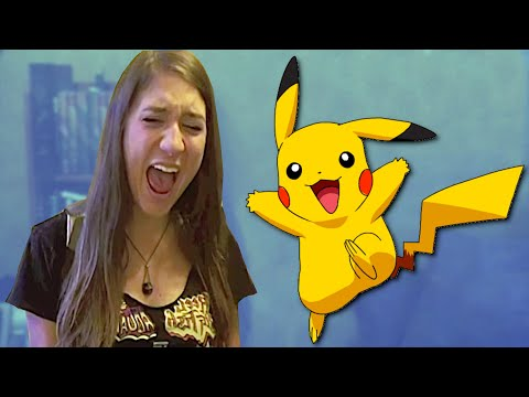Thumbnail: Voice ALL the Original Pokemon!!