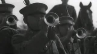 "《軍歌》日本陸軍(""Nippon Rikugun"" - Japanese Army )with Eng/Sub ★"