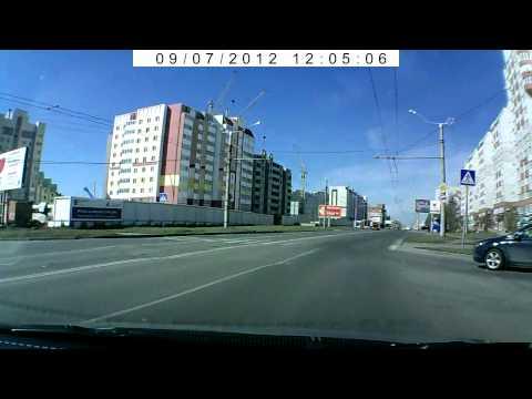 Барнаул.Малахова-Балтийская