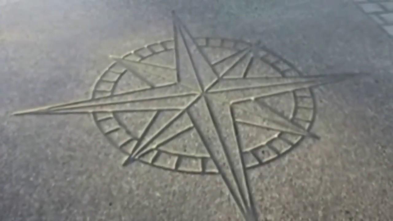 Узоры из бетона заливка стяжки керамзитобетон