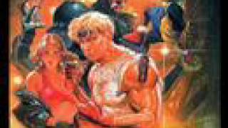 "Streets Of Rage 3 ""Moon"" rock remix"