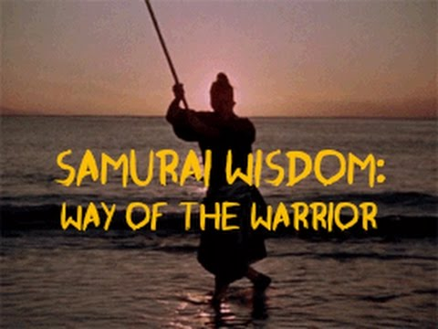 Download Samurai Wisdom - Way Of The Warrior