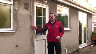 Upvc Door Repairs South Yorkshire