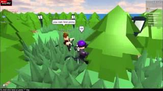 Pokemon Ep 1 Roblox