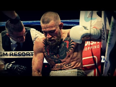 "Conor Mcgregor ""Don't Be Afraid"" (Mayweather vs McGregor)"