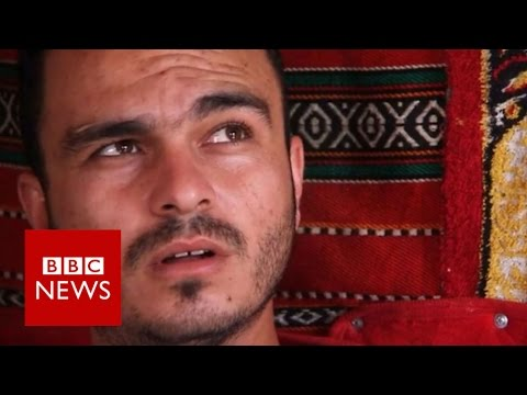 Jobs for Syrian refugees - BBC News