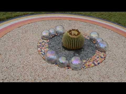 Anima - André Hellers Garten in Marrakesch