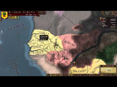 | EU4: Jolof | Episode-3