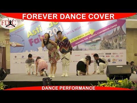 IU GOOD DAY Dance Cover - KOREA TOURISM ORGANIZATION INDONESIA