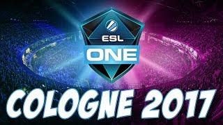 CS:GO - ESL One Cologne 2017