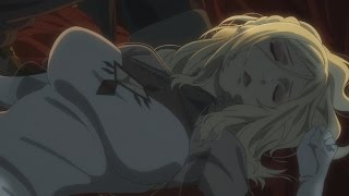 The Empire Of Corpses | Official Trailer (2016)