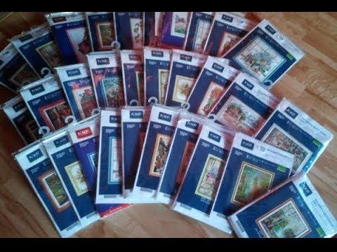 Совместная закупка наборов  NKF * 30 наборов