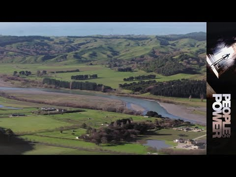 Polluted Paradise, New Zealand (Part 1) - People and Power