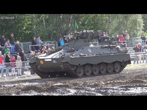 sch tzenpanzer marder 1 a1 bundeswehr stahl auf der heide 2015 panzer light tank ifv youtube. Black Bedroom Furniture Sets. Home Design Ideas