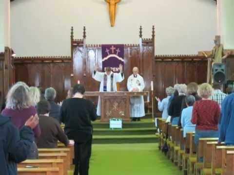 I Lift Up My Soul  by Tim Manion - Saint Louis Jesuits- with lyrics