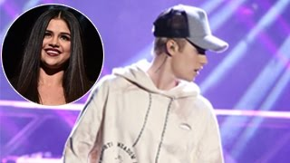 Justin Bieber Disses Selena Gomez During Concert After Niall Horan PDA?