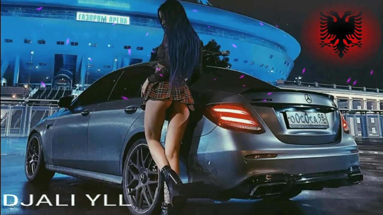 DJALI YLL Love Remix official music HIT 2019 ♡