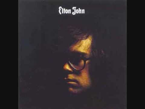 Elton John - Your Song (Elton John 1 of 13)