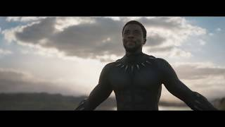 Black Panther Teaser Trailer 2018