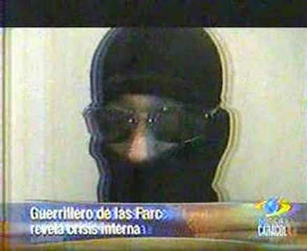 Crisis FARC
