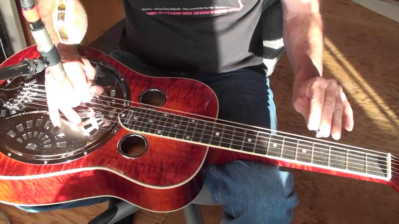 Orange Blossom Special Bluegrass Dobro Youtube