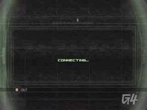 Splinter Cell Co-Op Theater ( 6/6 ) Bob and Steve