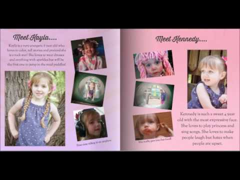 Our Adoption Profile Book 2017