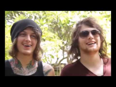 Asking Alexandria tease new song I Am Iniquity - Slipknot on hold for a while...