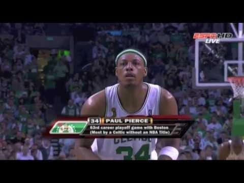 Boston Celtics 2008 NBA Finals Game 6 part 6