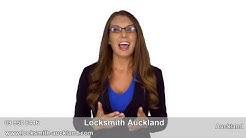 Locksmith Auckland Company Video