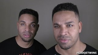 Can't Get A Girlfriend @Hodgetwins