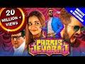 Parris Jeyaraj 2021 New Released Hindi Dubbed Movie | Santhanam, Anaika Soti, Prudhvi Raj