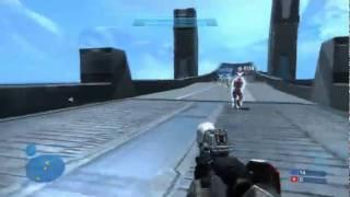 Homerun! - Armor Walkers: Halo Reach Custom Game - RedSpades Live!
