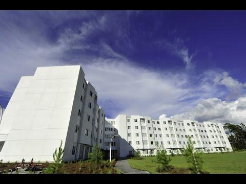 Florida Polytechnic University Tour of On-Campus Student Residence Hall I