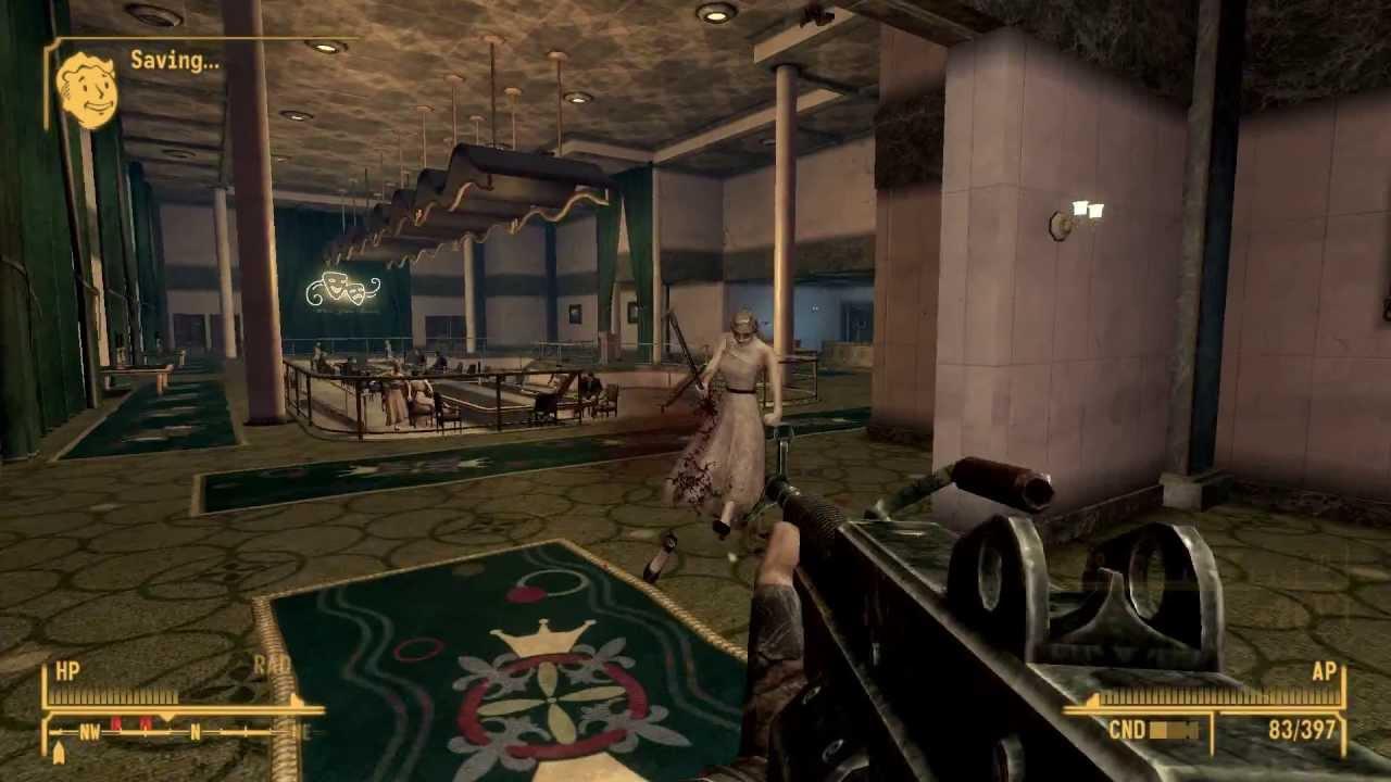 Мод на Реалистичный Урон Fallout 4